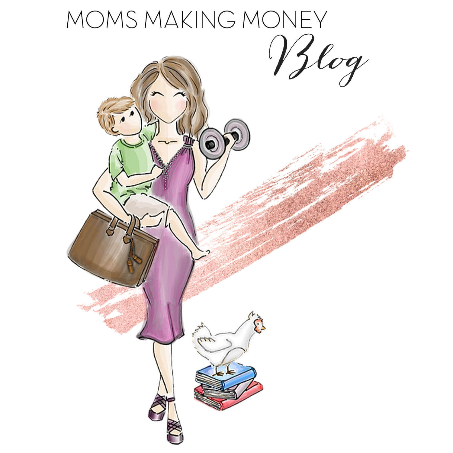 The Moms Making Money Blog